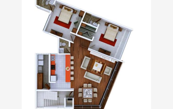 Foto de departamento en venta en  370, condesa, cuauhtémoc, distrito federal, 1032967 No. 05