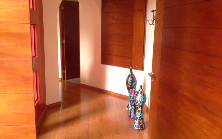Foto de departamento en venta en  3702, residencial la encomienda de la noria, puebla, puebla, 1804846 No. 02