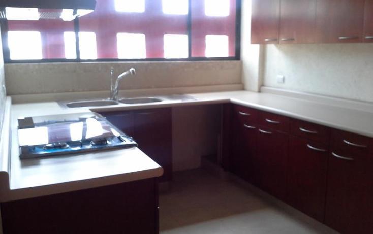 Foto de departamento en venta en  3702, residencial la encomienda de la noria, puebla, puebla, 1804846 No. 04