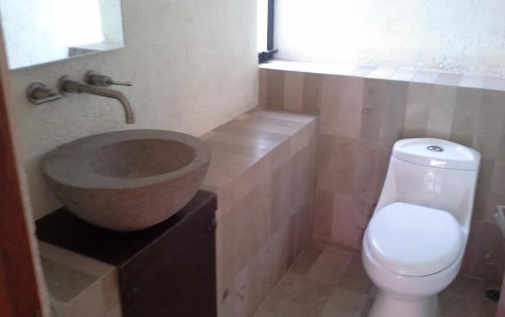 Foto de departamento en venta en  3702, residencial la encomienda de la noria, puebla, puebla, 1804846 No. 05