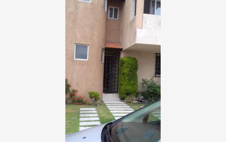 Foto de casa en venta en  3704, jardines del alba, san pedro cholula, puebla, 1934866 No. 02
