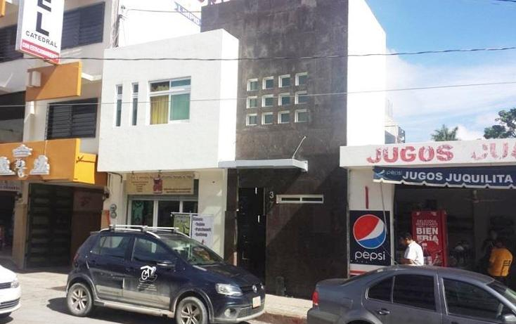 Foto de edificio en venta en  371, tuxtla gutiérrez centro, tuxtla gutiérrez, chiapas, 1978178 No. 01