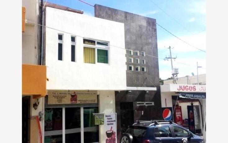 Foto de edificio en venta en  371, tuxtla gutiérrez centro, tuxtla gutiérrez, chiapas, 1978178 No. 02