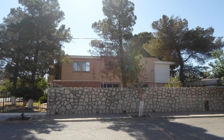 Foto de casa en venta en  3718, los nogales, ju?rez, chihuahua, 1219551 No. 02
