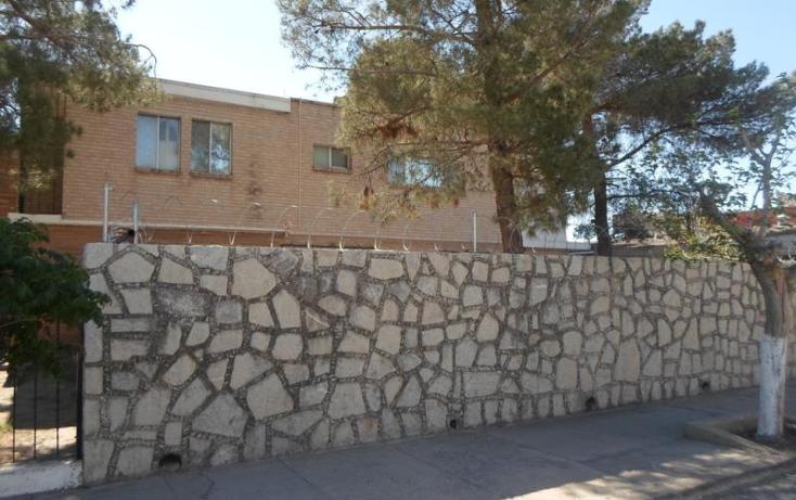 Foto de casa en venta en  3718, los nogales, ju?rez, chihuahua, 1219551 No. 03
