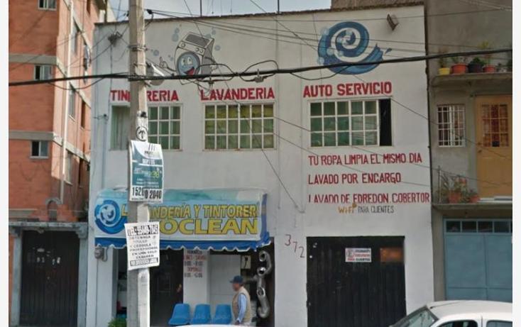 Foto de casa en venta en  372, buenos aires, cuauhtémoc, distrito federal, 800533 No. 01