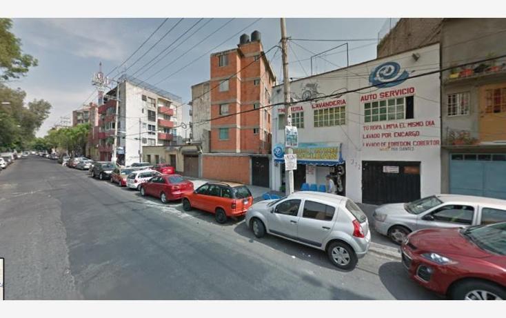 Foto de casa en venta en  372, buenos aires, cuauhtémoc, distrito federal, 800533 No. 02