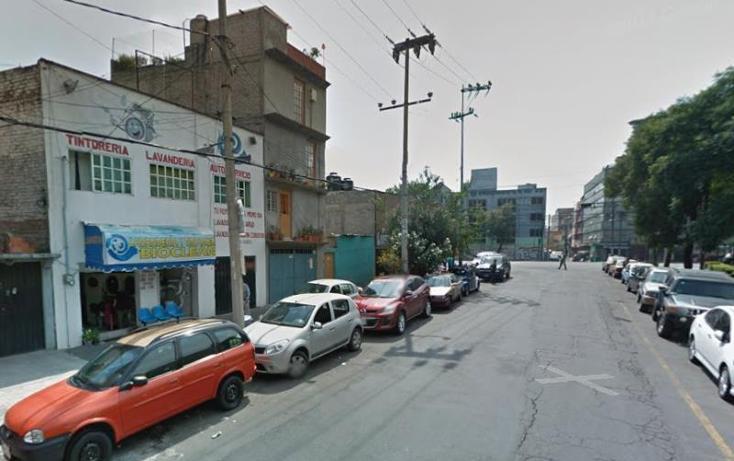 Foto de casa en venta en  372, buenos aires, cuauhtémoc, distrito federal, 800533 No. 03
