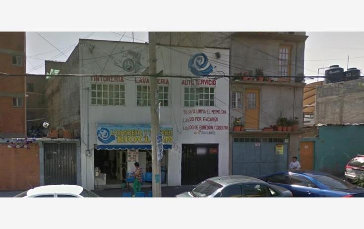 Foto de local en venta en  372, doctores, cuauht?moc, distrito federal, 1431603 No. 02