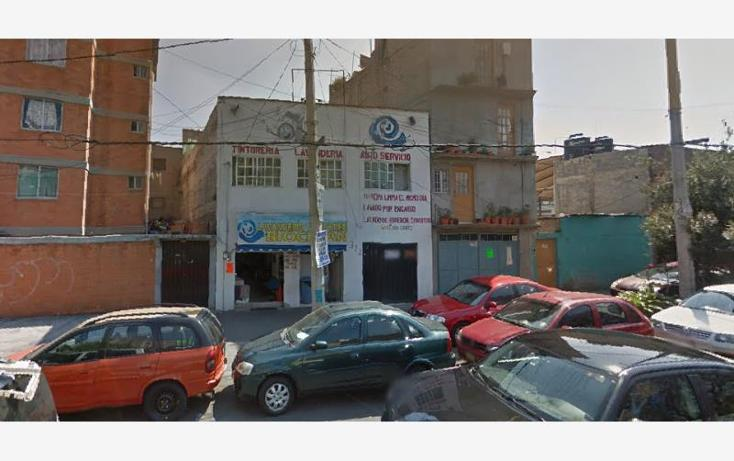Foto de casa en venta en  372, doctores, cuauhtémoc, distrito federal, 847567 No. 01