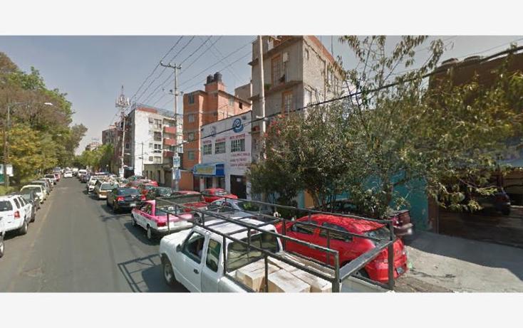 Foto de casa en venta en  372, doctores, cuauhtémoc, distrito federal, 847567 No. 02