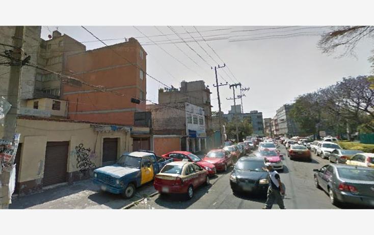 Foto de casa en venta en  372, doctores, cuauhtémoc, distrito federal, 847567 No. 03