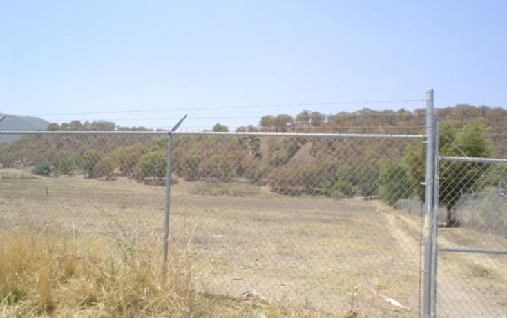 Foto de terreno industrial en venta en  372, el bajío, zapopan, jalisco, 615572 No. 01