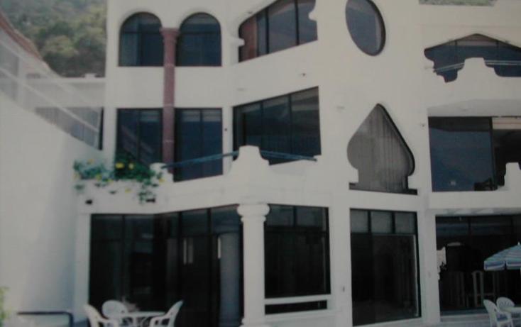 Foto de casa en venta en  3723, joyas de brisamar, acapulco de ju?rez, guerrero, 876907 No. 03