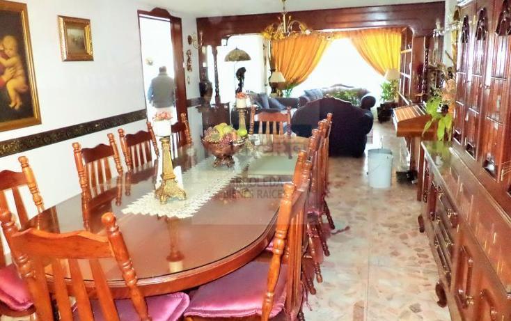 Foto de casa en venta en  374, villa de las flores 2a sección (unidad coacalco), coacalco de berriozábal, méxico, 1723230 No. 04