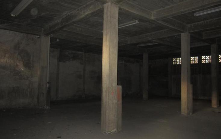 Foto de bodega en venta en  375, manzanillo centro, manzanillo, colima, 856321 No. 04