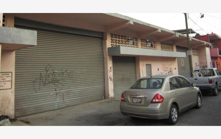 Foto de bodega en venta en  375, manzanillo centro, manzanillo, colima, 856321 No. 06