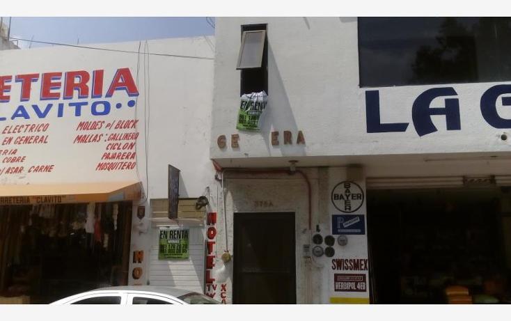 Foto de oficina en renta en  376, el calvario, tuxtla gutiérrez, chiapas, 1904118 No. 01
