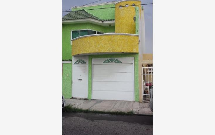 Foto de casa en venta en  376, los pinos, veracruz, veracruz de ignacio de la llave, 1476271 No. 01