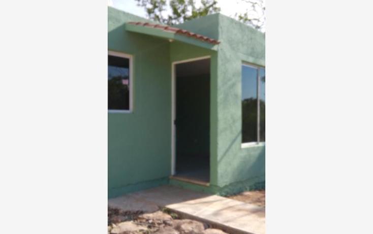 Foto de casa en venta en  376, motul de carrillo puerto centro, motul, yucatán, 966083 No. 02