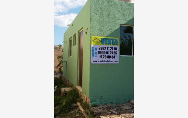 Foto de casa en venta en  376, motul de carrillo puerto centro, motul, yucatán, 966083 No. 03