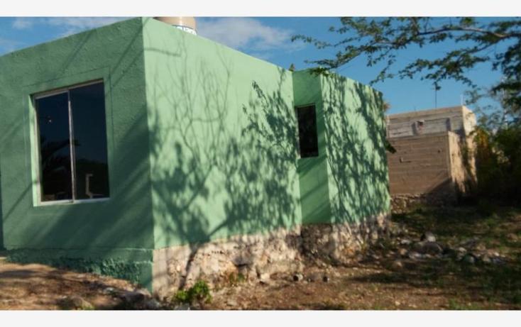 Foto de casa en venta en  376, motul de carrillo puerto centro, motul, yucatán, 966083 No. 04