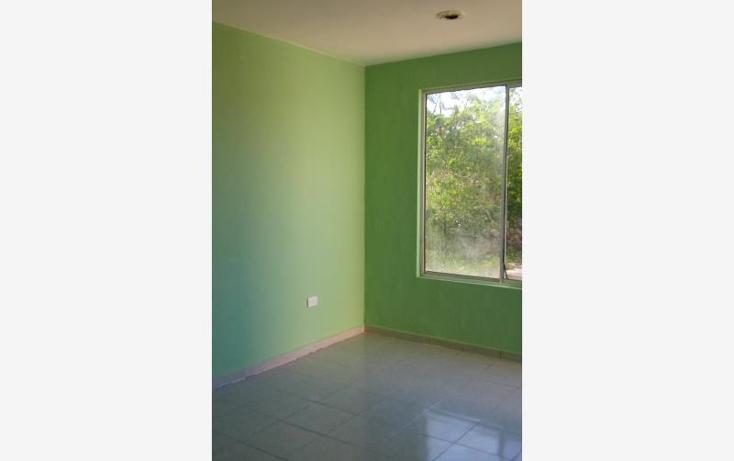 Foto de casa en venta en  376, motul de carrillo puerto centro, motul, yucatán, 966083 No. 05