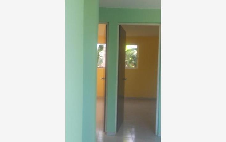 Foto de casa en venta en  376, motul de carrillo puerto centro, motul, yucatán, 966083 No. 08