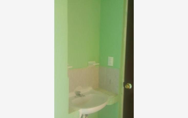 Foto de casa en venta en  376, motul de carrillo puerto centro, motul, yucatán, 966083 No. 12