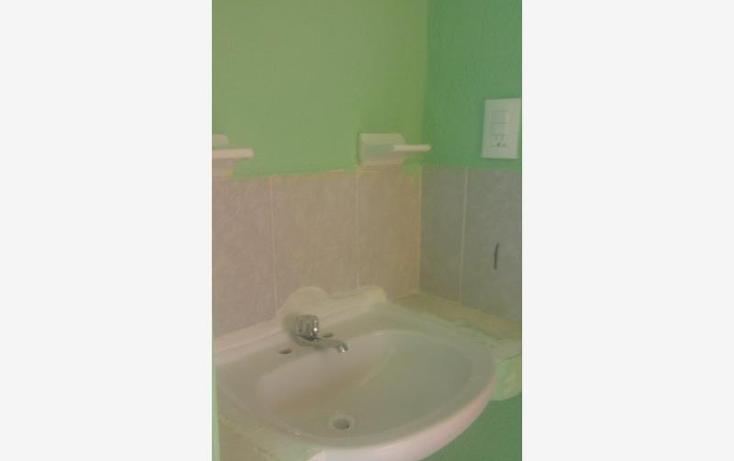 Foto de casa en venta en  376, motul de carrillo puerto centro, motul, yucatán, 966083 No. 13