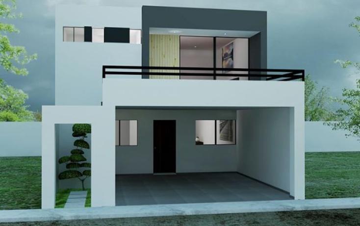 Foto de casa en venta en  3765, real del valle, mazatlán, sinaloa, 1543404 No. 02