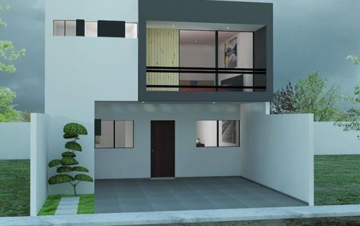 Foto de casa en venta en san ricardo 3765, real del valle, mazatlán, sinaloa, 2685919 No. 01