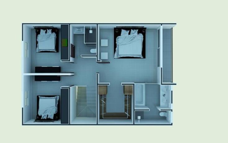 Foto de casa en venta en san ricardo 3765, real del valle, mazatlán, sinaloa, 2685919 No. 04