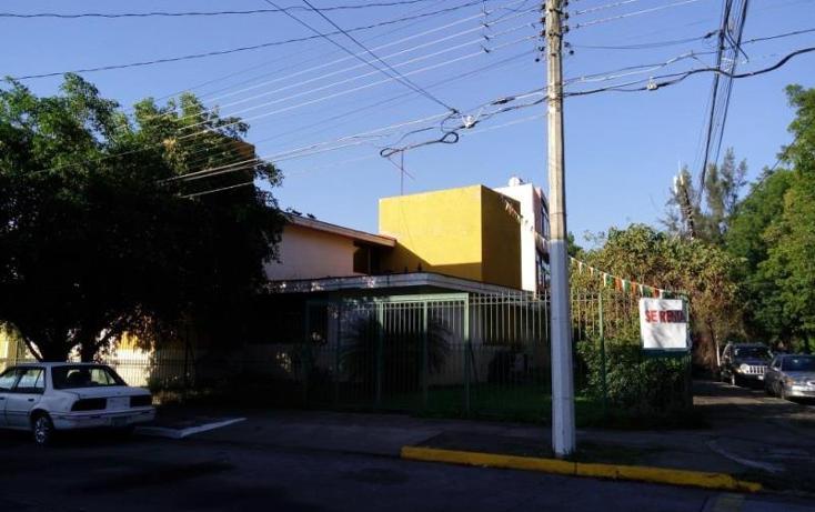 Foto de casa en renta en  3771, loma bonita, zapopan, jalisco, 2032962 No. 02