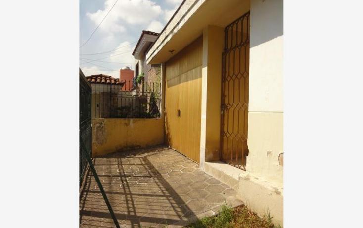 Foto de casa en renta en  3771, loma bonita, zapopan, jalisco, 2032962 No. 04