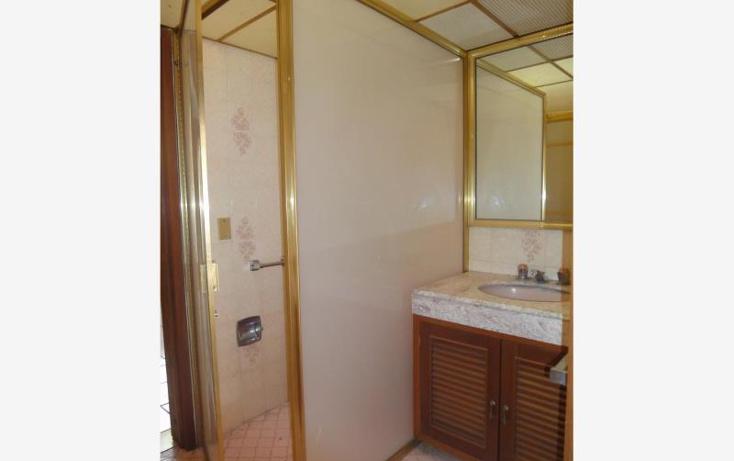 Foto de casa en renta en  3771, loma bonita, zapopan, jalisco, 2032962 No. 22
