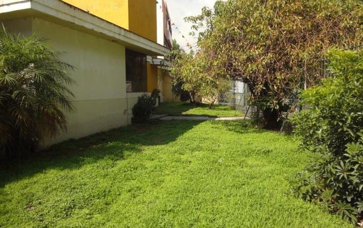 Foto de casa en renta en  3771, loma bonita, zapopan, jalisco, 2032962 No. 35