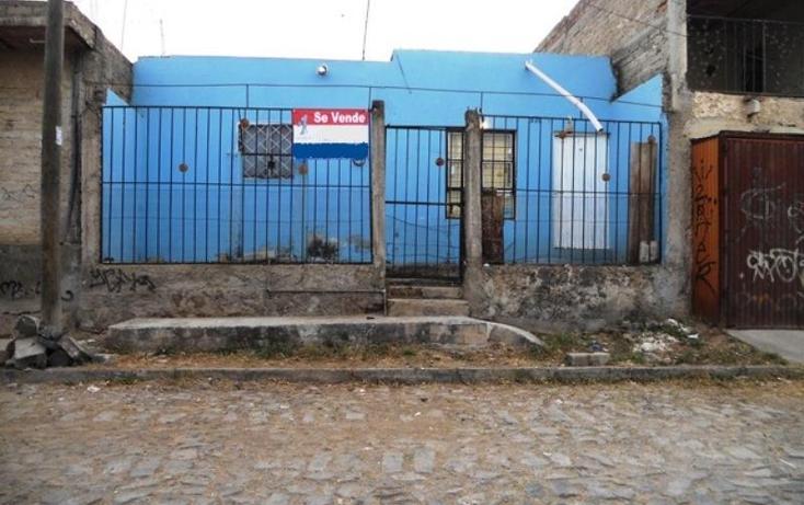 Foto de casa en venta en  379, francisco i. madero, san pedro tlaquepaque, jalisco, 1815408 No. 01