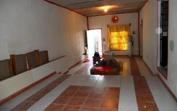 Foto de casa en venta en  379, francisco i. madero, san pedro tlaquepaque, jalisco, 1815408 No. 03