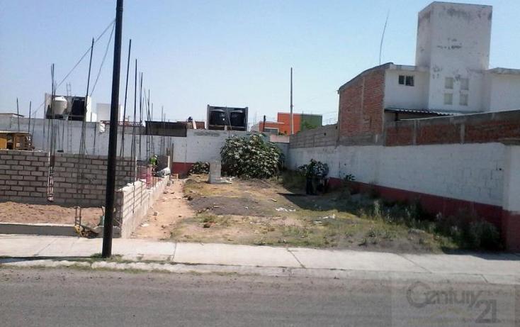 Foto de terreno habitacional en venta en  379, la aurora, querétaro, querétaro, 1409239 No. 01