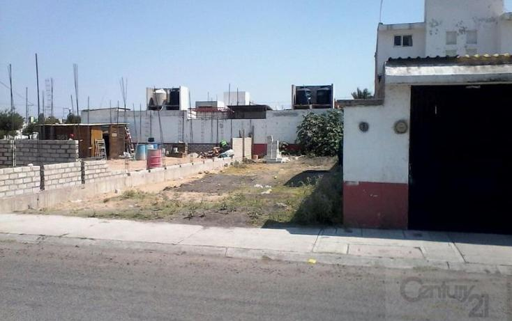 Foto de terreno habitacional en venta en  379, la aurora, querétaro, querétaro, 1409239 No. 02