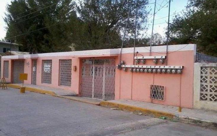 Foto de departamento en venta en  379, nuevo reynosa, reynosa, tamaulipas, 1442521 No. 03