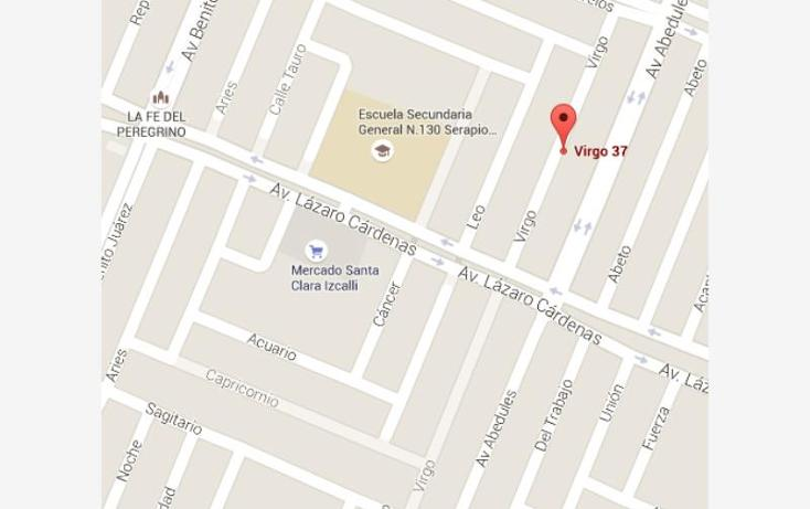 Foto de casa en venta en  37-a, izcalli santa clara, ecatepec de morelos, méxico, 1447323 No. 12