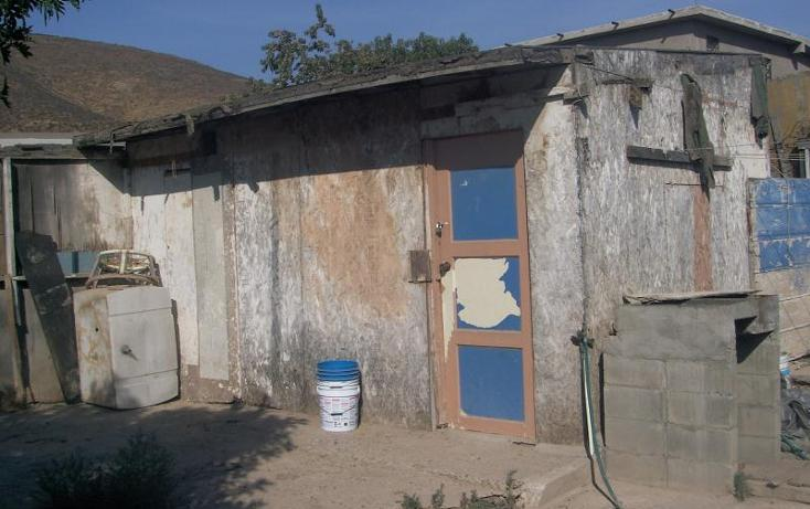 Foto de casa en venta en  38, altiplano, tijuana, baja california, 750903 No. 04