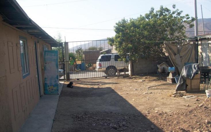 Foto de casa en venta en  38, altiplano, tijuana, baja california, 750903 No. 06