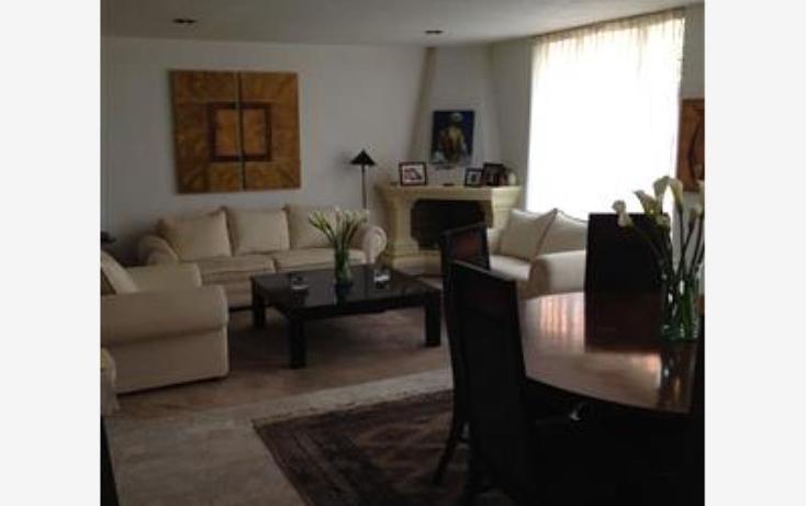 Foto de casa en venta en  38, bosque residencial del sur, xochimilco, distrito federal, 613216 No. 04