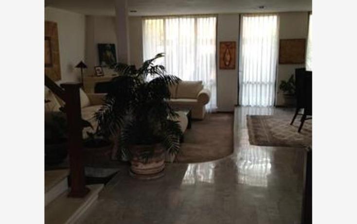 Foto de casa en venta en  38, bosque residencial del sur, xochimilco, distrito federal, 613216 No. 05