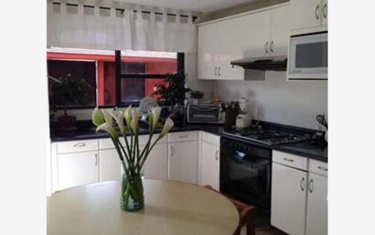 Foto de casa en venta en  38, bosque residencial del sur, xochimilco, distrito federal, 613216 No. 06