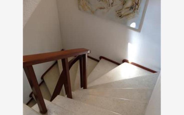 Foto de casa en venta en  38, bosque residencial del sur, xochimilco, distrito federal, 613216 No. 08
