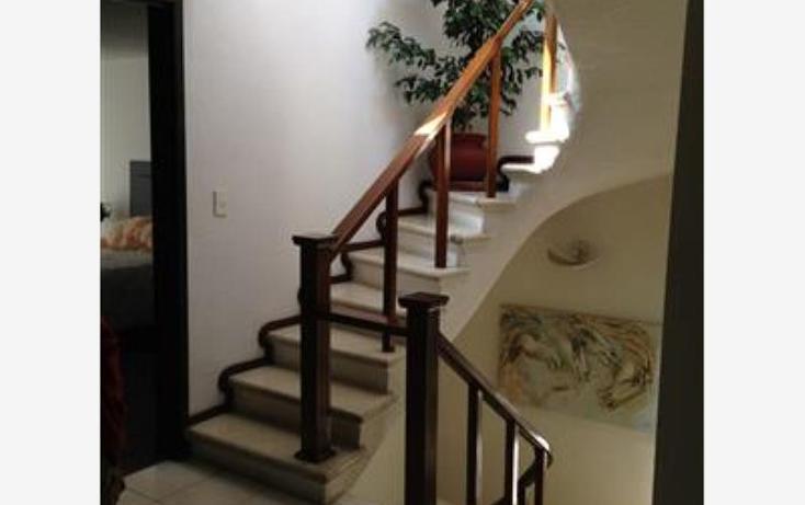 Foto de casa en venta en  38, bosque residencial del sur, xochimilco, distrito federal, 613216 No. 17